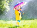 И дождь, и солнце: синоптики рассказали о погоде 15 апреля
