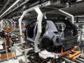 Выпуск автомобилей в Германии упал до минимума за 22 года