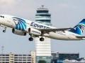Самолет EgyptAir упал в Средиземное море - СМИ