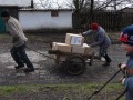 Россия обратилась в МИД Украины с просьбой помочь доставить