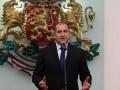 Президент Болгарии наложил вето на антикоррупционный закон