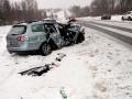 В Ровенской области в ДТП погиб поляк и маленький ребенок