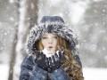 Погода в Украине 8 февраля: Морозы, солнечно и без осадков