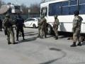 В Запорожье взрывы и стрельба: полиция провела учения