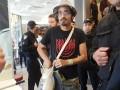 В Киеве напали на гражданина Израиля со символикой ЛГБТ