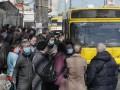 В Одессе останавливают общественный транспорт