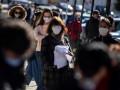 За месяц 20 млн американцев зарегистрировались как безработные