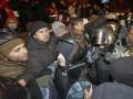 Суд отказал в отводе присяжных по делу Беркута