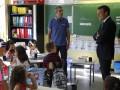 Школьникам во Франции запретят пользоваться смартфонами