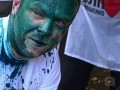 По инциденту с Власенко и зеленкой возбуждено уголовное дело