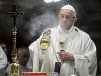 Папа Римский считает, что война в Украине - дело рук дьявола