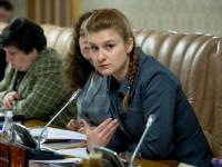 Россиянка Бутина признала вину в суде США