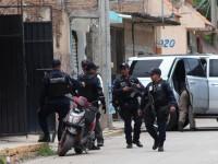 В генконсульстве США в Мексике ввели комендантский час