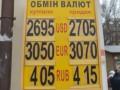 Доллар и евро снова дешевеют: Курсы валют на 26 марта