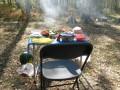 Сколько украинцам придется заплатить за пикник на природе
