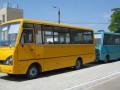 ЗАЗ начал собирать автобусы в Мелитополе