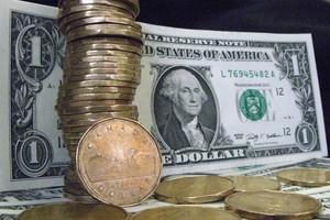 Котировки валют гривна