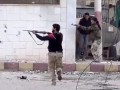 Сирийские повстанцы выбрали главу правительства