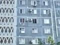 В Запорожье произошел взрыв в многоэтажке, люди не пострадали