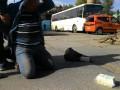 В Киеве офицер контрразведки возглавлял группу вымогателей