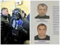 Выборы в Раду: Дарт Вейдер явился в шлеме, хотя в бюллетене он без маски