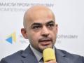 Зарплата Найема в Укроборонпроме составила около трети миллиона в месяц