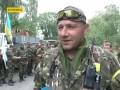 Батальон Черкассы практически всем составом отказался воевать - СМИ