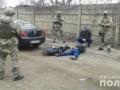На Закарпатье спецназ задержал банду наркодилеров