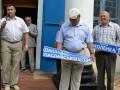 В Луганской области переименовали улицы в честь погибших бойцов батальона Донбасс