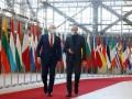 Шмыгаль встретился с президентом Евросовета