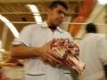 В Мексике наркомафия заставила торговцев снизить цены на мясо и лепешки