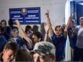 Власти сдают назад. Протесты в Беларуси