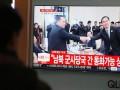 Южная Корея и КНДР проведут переговоры в военной сфере