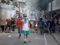 Во время протестов в Венесуэле погибли 26 человек