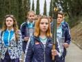 Детей в крымском Артеке будут воспитывать прокуроры РФ