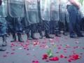 Протесты против повышения тарифов охватили пять городов Армении