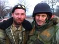 Журналист: Последним из Дебальцево вышел отряд добровольцев