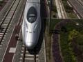 В Китае испытали поезд, способный развивать скорость до 500 км/ч