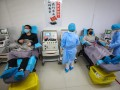 В Китае заявили о преодолении пика коронавируса