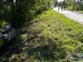 В Черниговской области в ДТП погибла семья