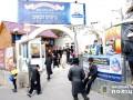В Умань прибыли почти двадцать тысяч хасидов