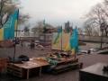 В МВД ответили на призыв Саакашвили ввести Нацгвардию в Одессу