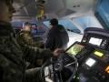Порошенко протестировал новый патрульный катер УМС-1000