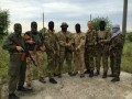 В Киеве под прикрытием добровольческого батальона Крым действует вооруженная группировка