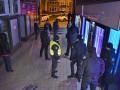 В Киеве в стрип-клубе Chiky&Picky произошла стрельба