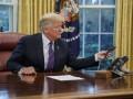 Непослушный Трамп. Кто прослушивает президента США