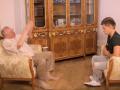 За санкции на Мерседесе: журналист затроллил Жириновского