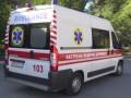 В Виннице пьяный полицейский разбил 4 авто