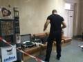 В столичной клинике застрелили мужчину