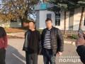 В Харькове поймали серийного